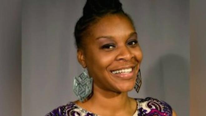 "Sister of #SandraBland: ""Please keep tweeting, keep Facebooking and Instagramming."" #JusticeForSandraBland http://t.co/CShOtQ0ruU"