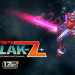 What could make the upcoming shoot-em-up Galak-Z even cooler? Mech mode: http://t.co/dpc2VD4HXy http://t.co/zBzXovODvm