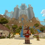 Take the role of Zeus, Aphrodite, and more in the Minecraft Greek Mythology pack: http://t.co/eRzSEiZf9J Out today http://t.co/wrNmqIJzm9