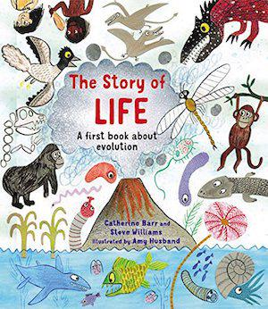 BOOK REVIEW: The Story of Life: A First Book about Evolution https://t.co/8zbXhuOIbB http://t.co/z3SDdLwImt