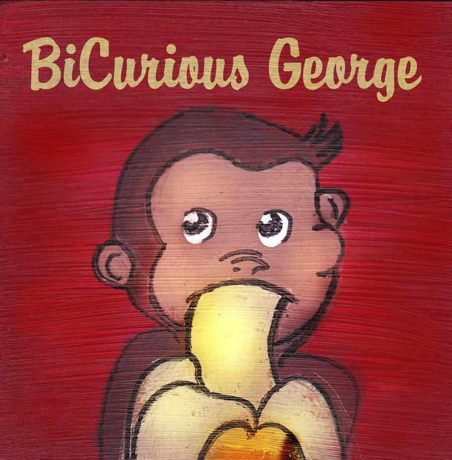 Bi-Curious George #LessPopularChildrensBooks http://t.co/lb80f8jrpg