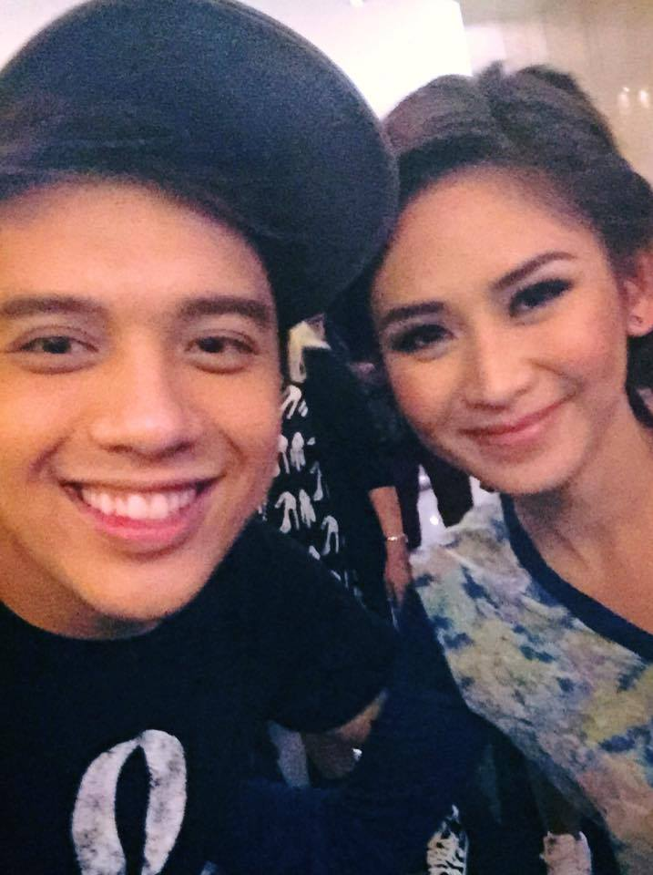 Happy Birthday Coach @JustSarahG! May all your wishes and dreams continue to come true.... http://t.co/gvCSmTqYeG http://t.co/DVATYeQlv8