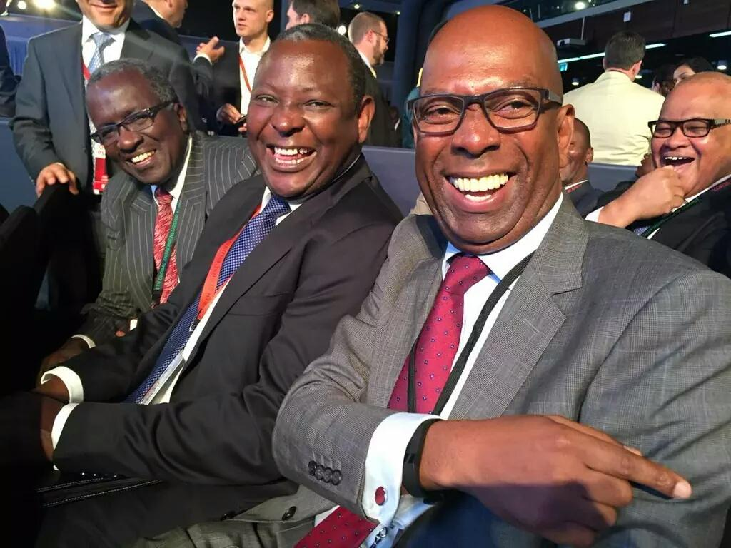 Catching up with old friends at #GES2015Kenya http://t.co/JGzaIzxr9R