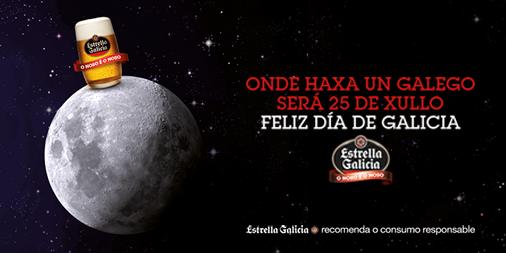 Hoxe festexamos o noso día ¡Noraboa galegos! #ONosoÉONoso #DiaDeGalicia http://t.co/CHGQJhcLmL