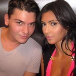 Getting ready for #TheMasterClass with @makeupbymario & found this old pic of us! Can't wait to see you all there! http://t.co/WJFQ5vYxAO