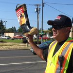 #FillTheBoot! Jackson County Fire District 3 at 10th & Pine AND Antelope & Hwy 62. Stop by and support! @KDRV http://t.co/5isQvB57Hr