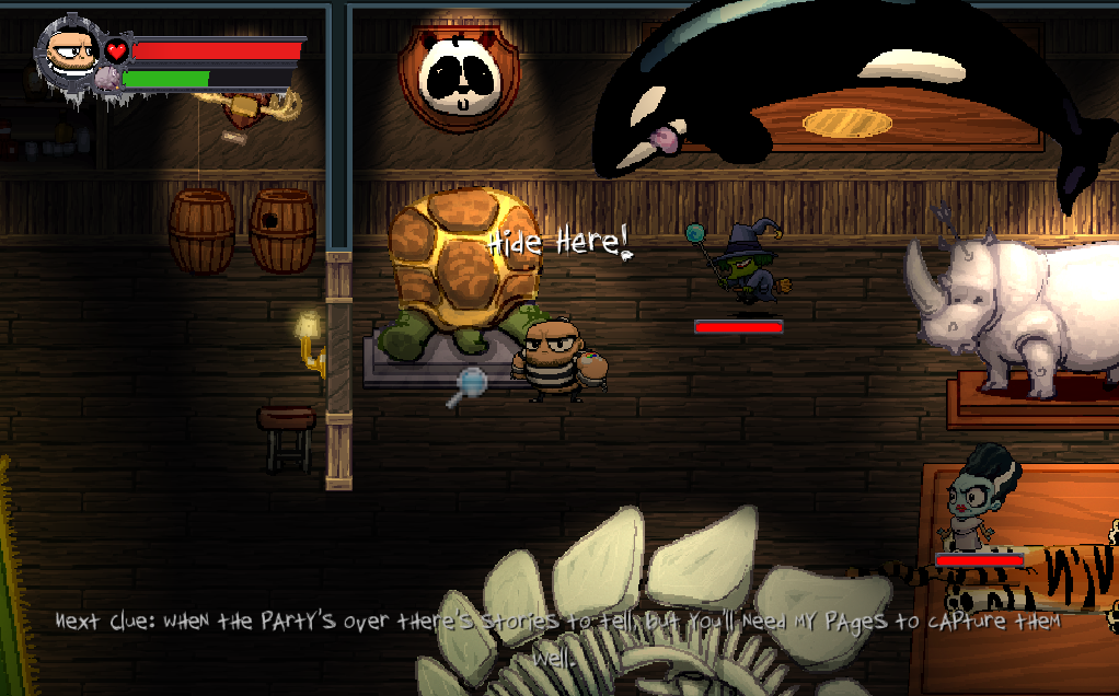 Had to send  little @DevilsBluff #screenshotsaturday lovin' to my peeps @peta! #indiedev #gamedev http://t.co/k35lSwHxnk
