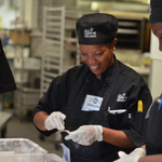 Culinary job training program gives people, 'ugly' produce second chance http://t.co/XoneGYkQhk http://t.co/xtCImM6QeY