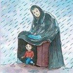 #صورة - معبرة:| الأم نعمة، اللهم احفظ لنا أمهاتنا وارحم يارب الأموات منهن #صباح_الخير_يا_عرب . http://t.co/Z6x8Zss7K3