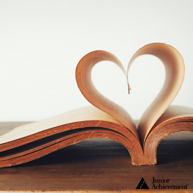 Today is #bookloversday! The 100 best #business books ever: http://t.co/eEyz5cq5t1 http://t.co/9cXt2tzNuH