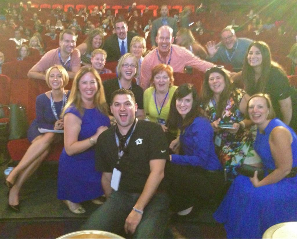 To get in the 2015 version of this group photo you need to register here > https://t.co/1ftdsFza3F #genblue http://t.co/8EOrqm9YCJ