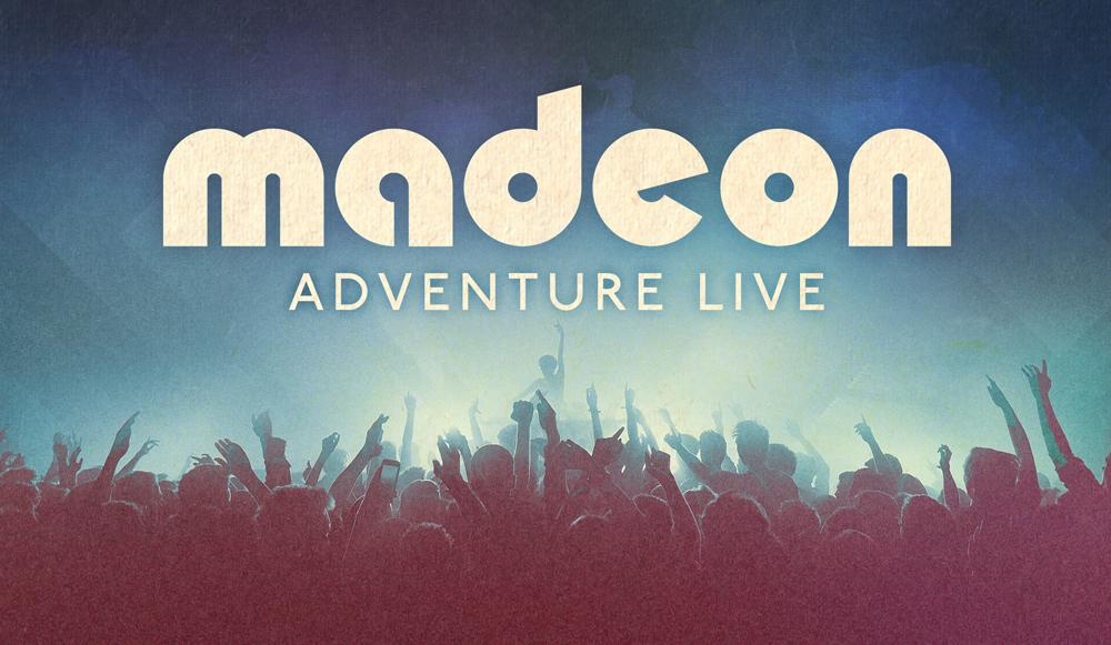Hey @madeon fans: we've added a 2nd show! Tickets for Sept 14th at #theneptune on sale NOW: http://t.co/fuKccj9mau http://t.co/yhUXe1Pila
