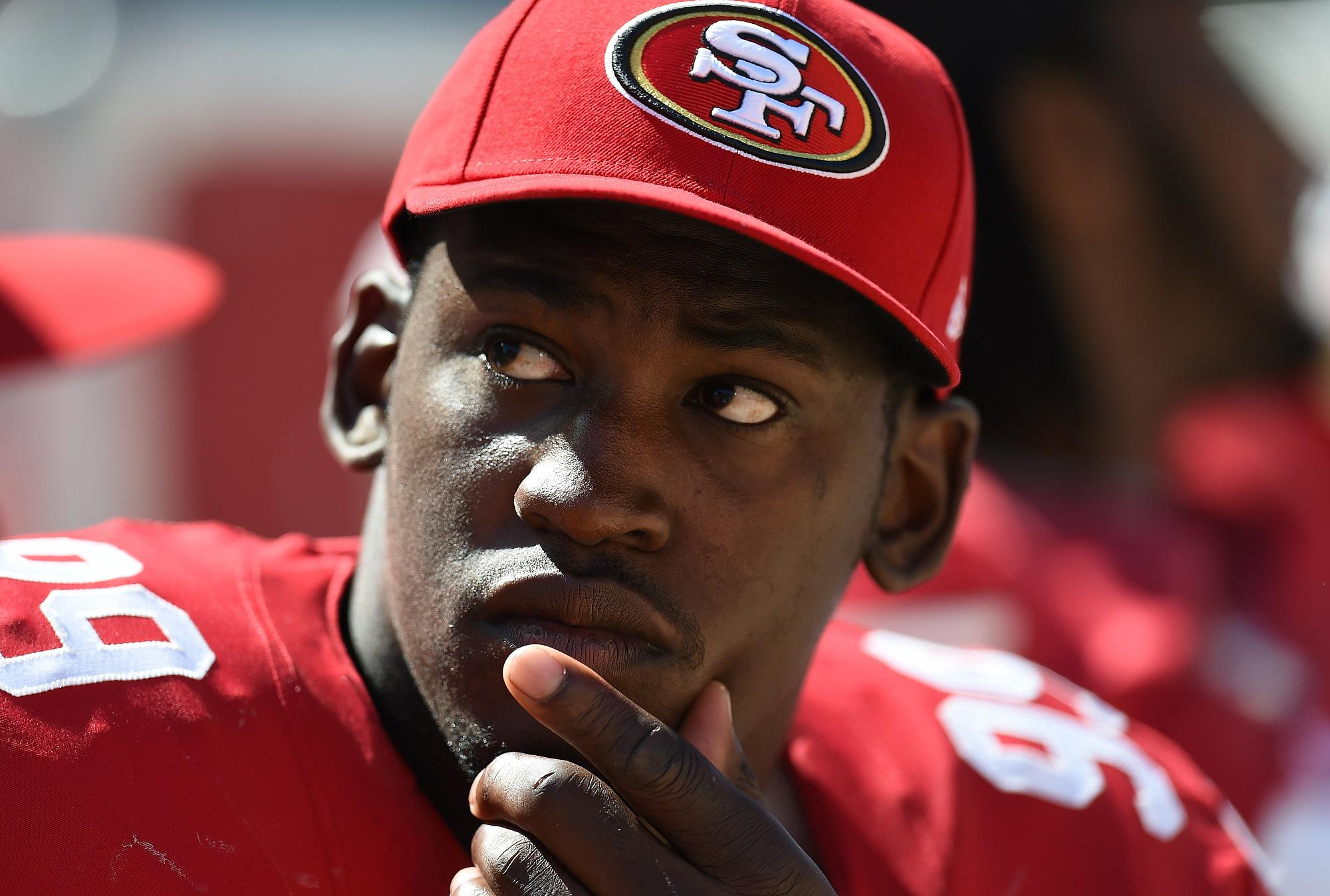 Aldon Smith Busted for DUI