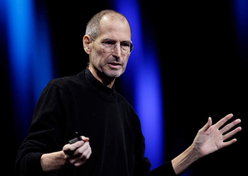 """Creativity is just connecting things."" – Steve Jobs http://t.co/sxnpH0I2iI by @farnamstreet http://t.co/e1ELzqW1gR"