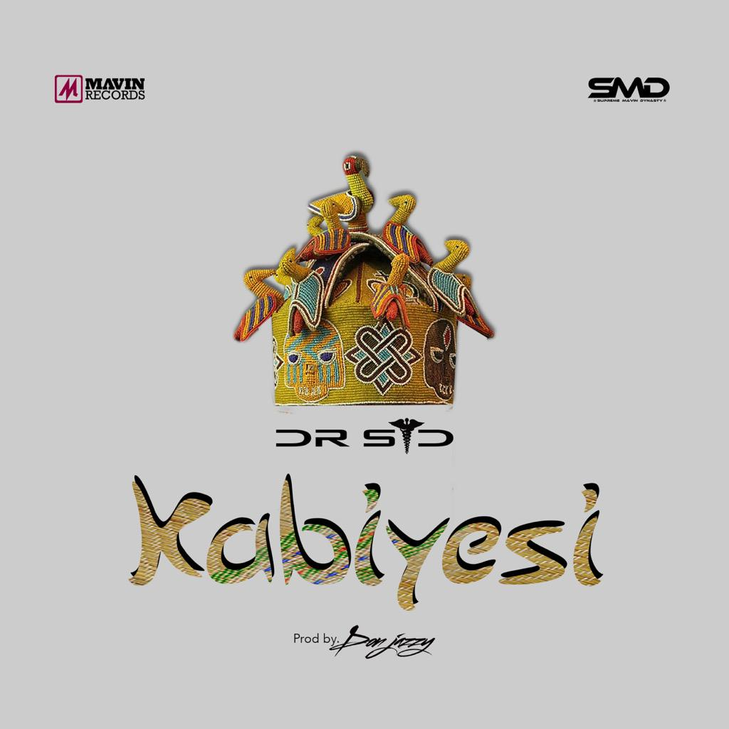 Download #Kabiyesi by @IamDrSID every retweet get a follow back. Let's goo!!! #FollowBackFriday http://t.co/VoUUBnJToG