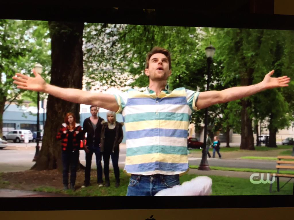 Seeing my mate @natebuzz in his new show #SignificantMother makes me so happy!! Check it out guys!!