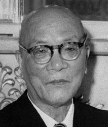""""""": 読売新聞の元社長で、日本に原子力を導入した正力松太郎も、CIA・米国中央情報局の工作員だった。[S]の欄に「SHO"""