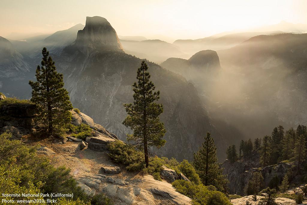 RT @Wilderness: 10 facts you didn't know about Yosemite National Park (or did you?) http://t.co/40OHW077hi http://t.co/qWxi1z1ONj