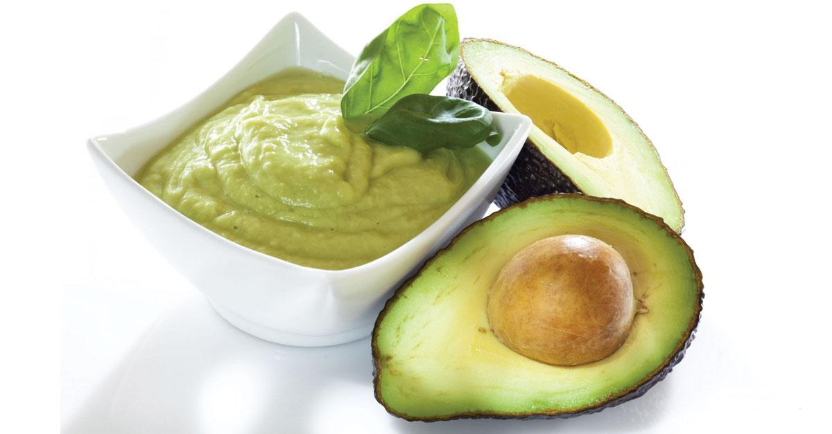Substitute butter with avocado, who said healthy can't be delicious? Enjoy! http://t.co/iqxIRy5Rjg