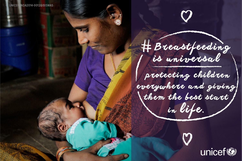 breastfeeding paper