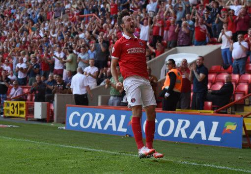 What a way to start the season. A good win and a goal to top it off!! #cafc