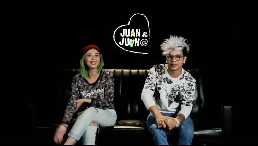 #JuanyJuana al aire por @CaracolTV: http://t.co/zYD6qVkmee @Juanjaramilloe @JuanamartinezH http://t.co/Xij7Rrbob5