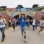 Are you ready for Day 2? We are! Stay tuned for more #PandoraLands highlights at #OutsideLands http://t.co/uSFyGmqS6U