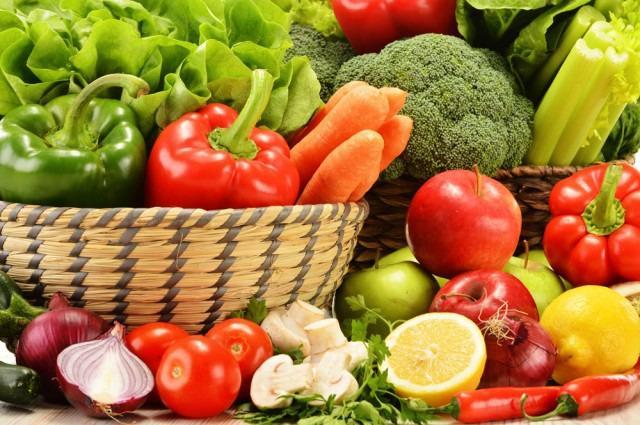 Awas Jangan Simpan Di Kulkas Buah dan Sayur Mayur Ini - AnekaNews.net