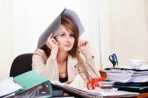 Tips Bikin Alasan Bolos Kerja Yang Bisa Diterima Atasan - AnekaNews.net
