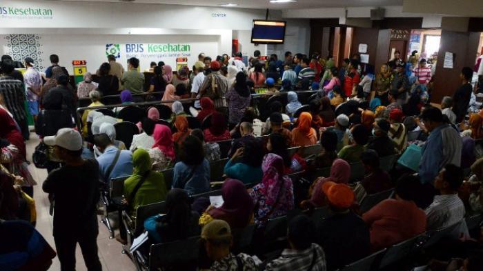MUI Putuskan Haram Nasib Iuran Peserta BPJS Bagaimana - AnekaNews.net