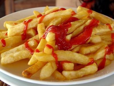 Resep Membuat Kentang Goreng Renyah Ala French Fries - AnekaNews.net