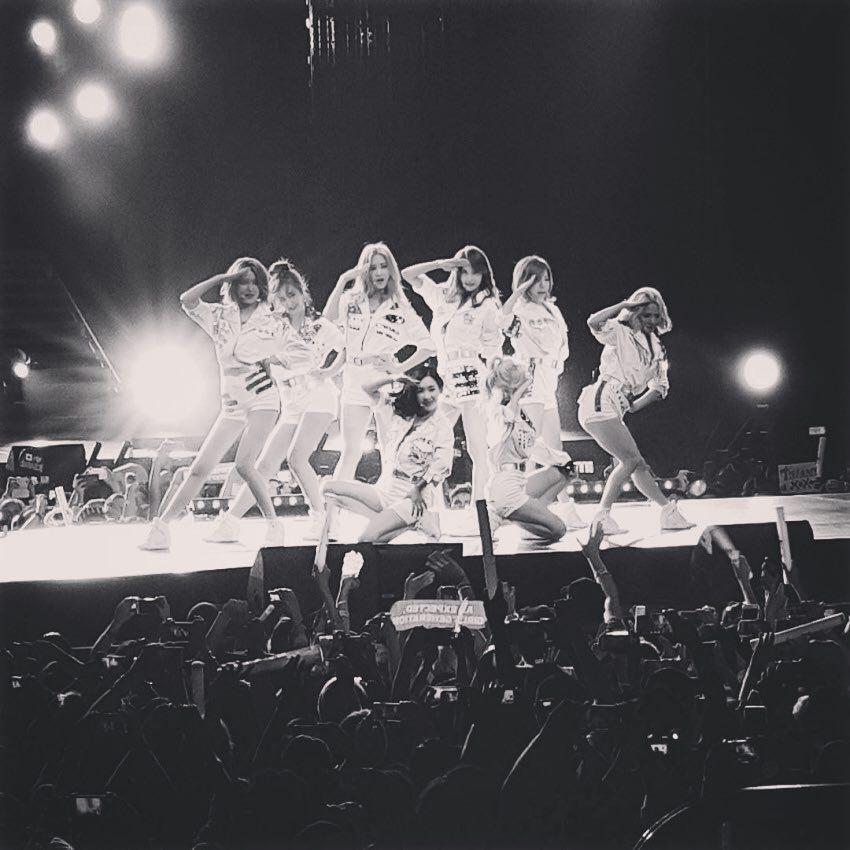 소녀시대 Girls' Generation SNSD  少女時代