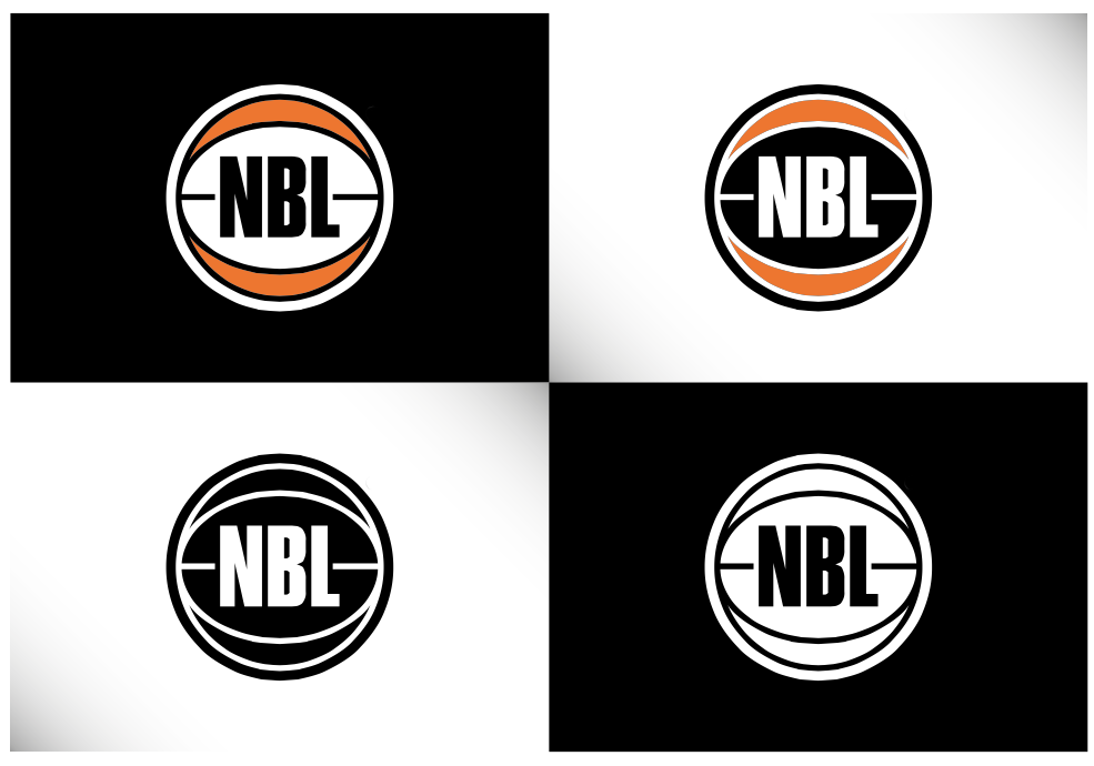 RT @NBL : The new NBL logo was designed to be something that would ...