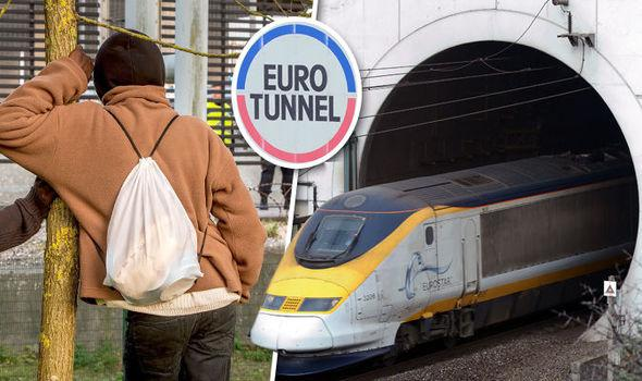 Shut the Channel Tunnel as it is a National Security Risk. http://t.co/finsOwNGD3  #N2EU #Brexit #No2EU #ShutTunnel http://t.co/MvwAFQQhJk