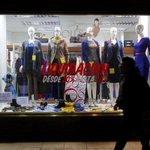 ¿La ropa y el calzado están afectando la medición del IPC en Chile? http://t.co/ED7wqlT1e9 http://t.co/GTVaL1YsBa