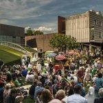Vrijdag opent #NJOmuziekzomer in de #Stadsoase van #Apeldoorn. Bekijk het programma: http://t.co/exu6HkMXca http://t.co/Q9n7ufwzZY