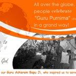 Food Grain distribution among poor by kind Saint Asaram Bapu Ji http://t.co/VwtZyh93Uk #MyGuruPurnimaWith_बापूजी http://t.co/mjPUnBTMlt