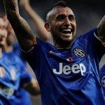 "La sentida despedida de la Juventus a Arturo Vidal: ""Gracias, guerrero"" http://t.co/6luYPucnWJ http://t.co/whbi2MqlRA"