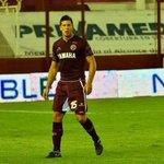 HumoDePrimeraTW: Murio Diego Barisone, futbolista de Lanus, en un accidente automovilistico. #HastaSiempreCrack http://t.co/OIkuLdwSqG
