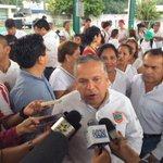 Confía Alcalde #Tampico GTS en breve iniciar traslado de locatarios para lanzar licitación construcción mercados http://t.co/evMWM3jDPa