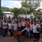 Colonias Tancol,Villaherrmosa y Borreguera beneficiadas con Programas de empleo temporal #Tampico http://t.co/SNdaPiwgLx
