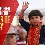 #ChavezVictoriaDeVzla | Este es Chávez, la constancia hecha Patria https://t.co/mXs4lJ0YOy http://t.co/HiFlkANBX7