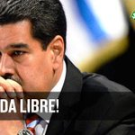 ¡RUMBO A UNA PALIZA ELECTORAL! Chavismo ocupa el tercer lugar de preferencias -► https://t.co/yF30i7GRT2 http://t.co/b97inopalt
