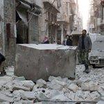 Aleppo, Januar 2015 Warum wir den Syrien- Flüchtlingen helfen müssen, schreibt @jreichelt: http://t.co/CpgfFG7xtz http://t.co/9vbS3xazAb