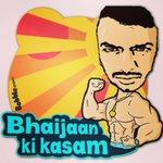 @makemytrip @Jhalla_wallah #MegaHolidaySale Because bhaijaan ki kasam he loves travelling !! 21 http://t.co/AgxDfKHPtR