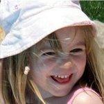 La policía encontró una maleta con los restos de una niña que podría ser Maddie McCann → http://t.co/xOYLrrDn30 http://t.co/p69U0O4RqT