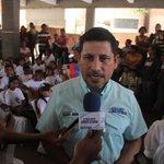 Alcaldía de Maturín inicia Plan de Contingencia de limpieza en la ciudad. ¡Gestión de @Warner_Jimenez! http://t.co/FbEt7Nga7U