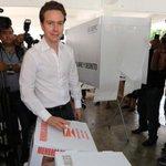 Como el PRI en sus peores tiempos. La desfachatez electoral de Manuel Velasco: sus cochinadas http://t.co/LwVIz3NwVN http://t.co/pfzdWguNCw