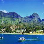 #FelizMartes , Isla #RobinsonCrusoe región de #Valparaiso , un lugar mágico por conocer dentro de #Chile http://t.co/qG80RnRQOf