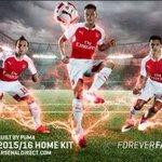 Participa y gana la nueva camiseta del Arsenal de Alexis→ http://t.co/zQUkp8BzL6 http://t.co/2Gzb46PO7U